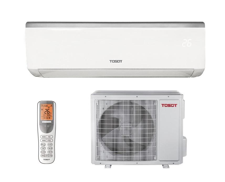 Купить Tosot T09H-SNa/I / T09H-SNa/O в Нижнем Новгороде